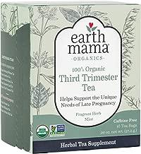 Earth Mama Organic Third Trimester Tea - 16 ct - 2 pk