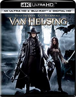 Best van helsing movie online Reviews