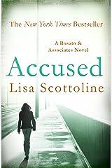 Accused (Rosato & DiNunzio 1) Kindle Edition
