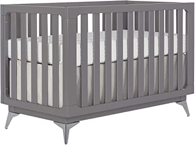Slumber Baby London 4 in 1 Convertible Crib