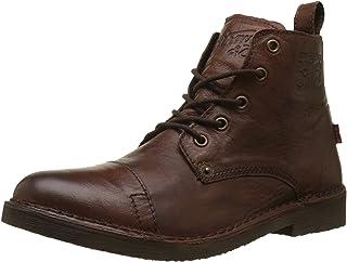 1eb5ad3c30dc3a Amazon.fr : Bottes et boots : Chaussures et Sacs