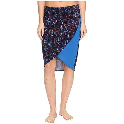 Soybu Stroll Skirt (Slick) Women