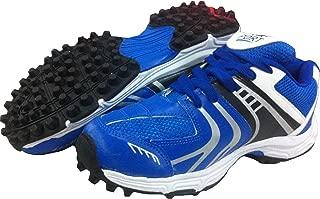 Port Unisex Adult Blue Cricket Shoes-10 UK (44 EU) (11 US) (razzer)
