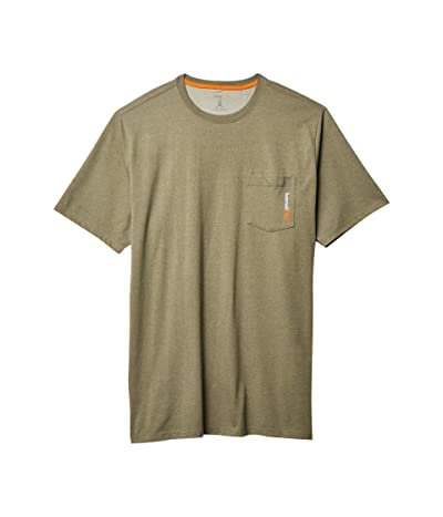 Timberland PRO Base Plate Blended Short Sleeve T-Shirt Tall