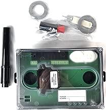 edwards addressable duct smoke detector