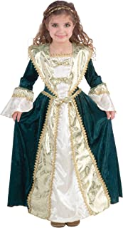 Forum Novelties Southern Belle Dress, Child's Medium