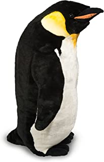 Douglas Orville Emperor Penguin Large Plush Stuffed Animal