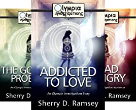 Olympia Investigations (4 Book Series)