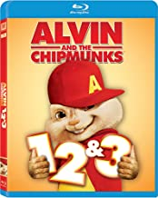 Alvin & The Chipmunks 1 2 & 3