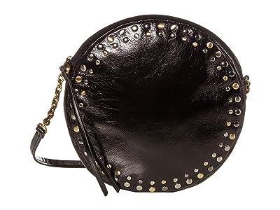 Hobo Comet (Black) Handbags