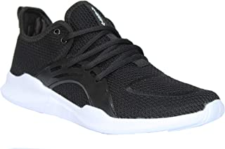 MAX AIR Sports Running Shoes for Men Black