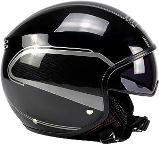 Suchergebnis Auf Für Jethelme Bno Jethelme Helme Auto Motorrad