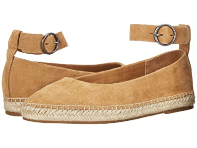 Splendid Ace (Sand Cow Suede) Women