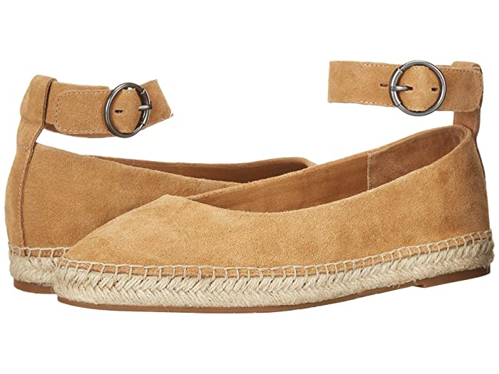Splendid  Ace (Sand Cow Suede) Womens Shoes