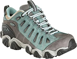 Oboz Women's Sawtooth Low BDry Hiking Shoe