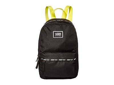 Vans Bounds Backpack (Black) Backpack Bags