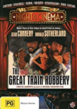 The First Great Train Robbery | Michael Crichton's | NON-USA Format | PAL | Region 4 Import - Australia