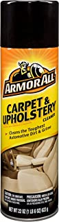Armorall Carpet and upholstry cleaner - 22oz 209