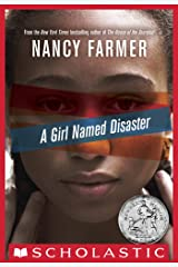 A Girl Named Disaster Kindle Edition
