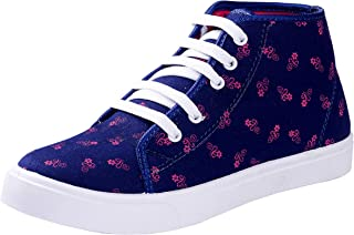 Denim Girls' Shoes: Buy Denim Girls
