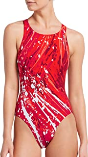 Nike Women's Splash Fast Back One-Piece