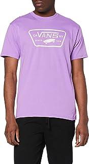 Vans Men's Full Patch T-Shirt