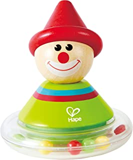 Hape E0015 Roly-Poly-Ralph Toy