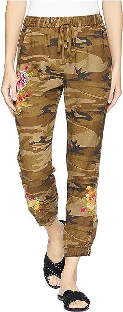 Vella Jogger Pants