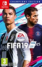FIFA 19 Champions Edition Nintendo Switch Game [UK-Import]
