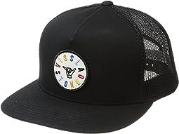 Car Park Hat