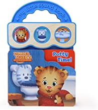 Potty Time! (Daniel Tiger's Neighborhood) (Daniel Tiger's Neighborhood Interactive Take-Along Children's Sound Book)