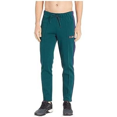 PUMA Iconic T7 Special Track Pants (Ponderosa Pine) Men