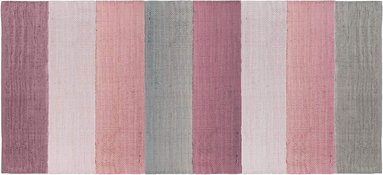 Sebra Länglicher Teppich gewebt - altRosa B07CXQ8W4S B07CXQ8W4S B07CXQ8W4S 48e590