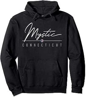 Mystic CT Pullover Hoodie
