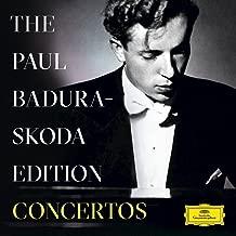The Paul Badura-Skoda Edition - Concerto Recordings