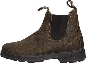 Blundstone 1615 Dark Green Ankle Boot for Men