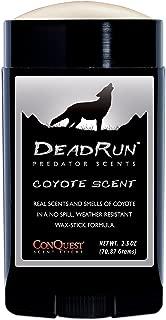 Conquest Scents Coyote Scent Stick