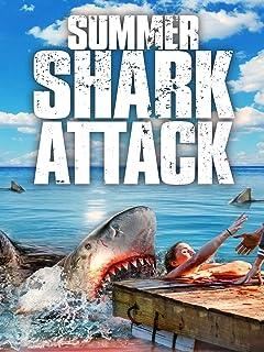 Summer Shark Attack dt./OV