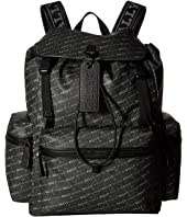 Bally - Crew Backpack