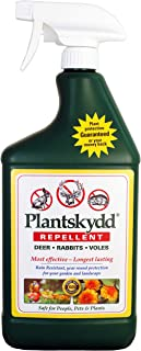 Plantskydd Animal Repellent – Repels Deer, Rabbits, Elk, Moose, Hares, Voles,..