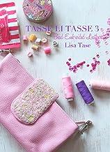 表紙: Tasse Li Tasse 3: Bead Embroided Leather   多勢リサ