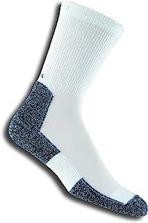 thorlos Lite Running Thin Padded Crew Socks