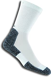 thorlos Lite Running Thin Padded Crew Socks
