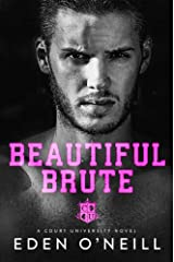 Beautiful Brute: A Stepbrother College Romance (Court University Book 3) (English Edition) Format Kindle