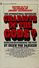 Chariots Of The Gods?: