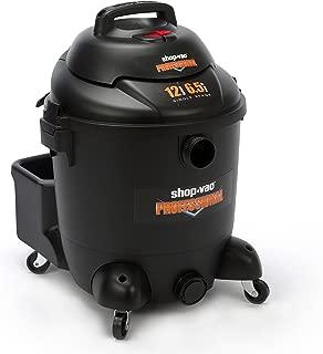 Shop-Vac 9621210 Commercial Duty Vacuum - 12 Gallon Capacity