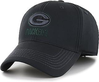 d339a31067d OTS NFL Adult Men s NFL Wilder Center Stretch Fit Hat