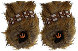 STAR WARS Slippers,Boba Fett, Darth Vader,Stormtrooper,Chewbacca,Kids and Adults