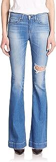 rag & bone Jean, High Rise Bell Women's Jeans, Kilbowie