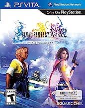 FINAL FANTASY X|X-2 HD Remaster - PlayStation Vita